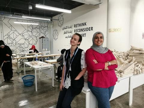 Startup of the Week: How a Tote Bag Can Transform Women's Lives