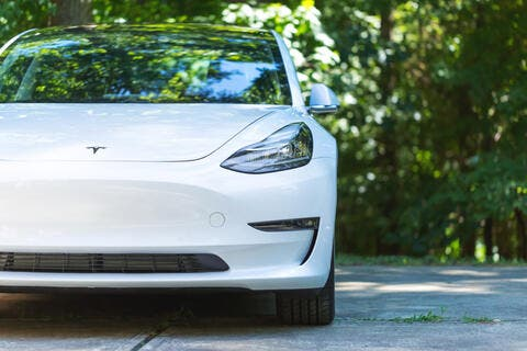 Tesla to Recall China-Made Vehicles for Online Software Update