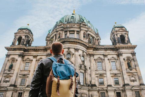 Germany to Resume International Tourism Starting 25 June