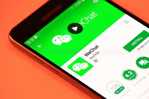 Tencent's WeChat Deletes Several LGBT Accounts In China