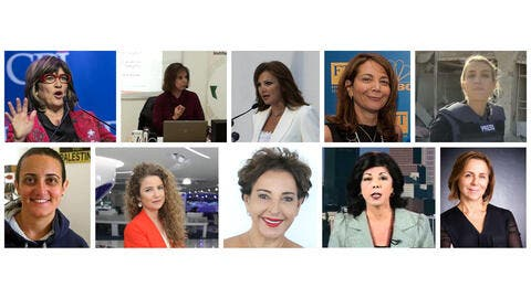 10 Female Journalists Who Have Transformed The Media Industry