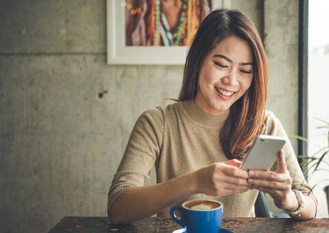 How Much Access to Mobile Internet Do Women Have in 2021?