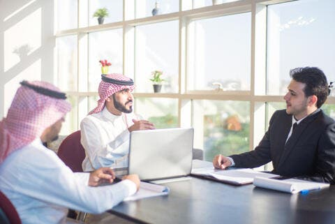 Saudi Arabia: Private Sector Nationalisation Rate Up to 22.75 Percent in Q1 2021