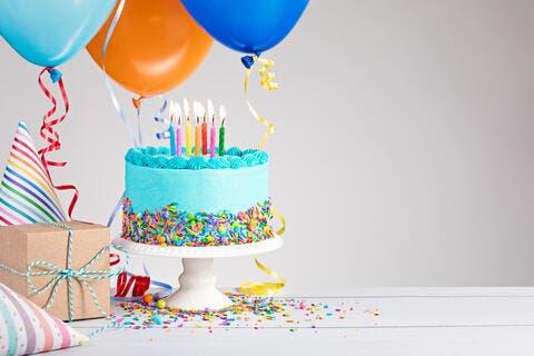 4 UAE-Based Brands Offer You Same-Day Cake Delivery!
