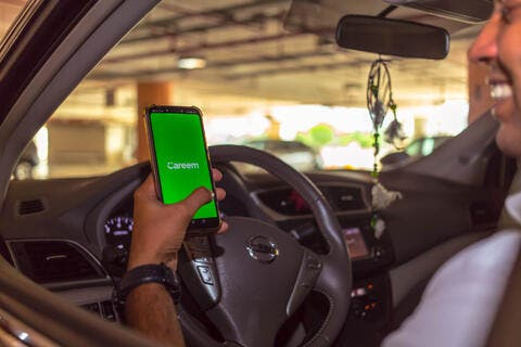 Careem Rolls Out New Ride-Hailing Services in Bahrain-Saudi Arabia