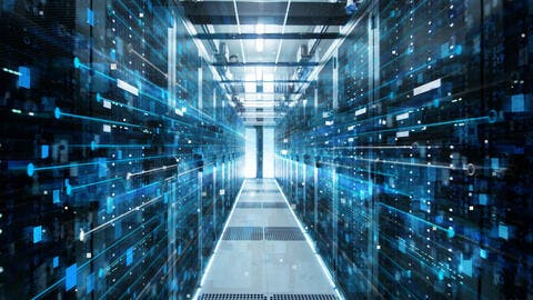 Saudi Arabia Launches $18 Billion Plan to Build Data Centers