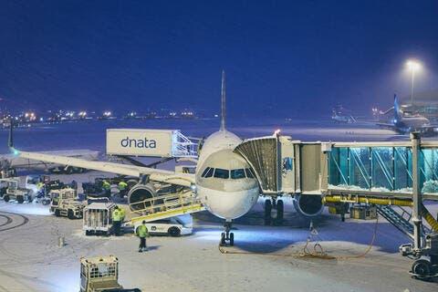dnata, Singapore Airlines Upgrade Partnership in UAE