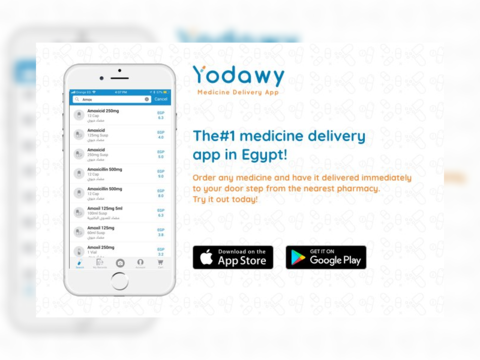 Startup of the Week: Yodawy - The Healer of Egypt's Healthcare Industry