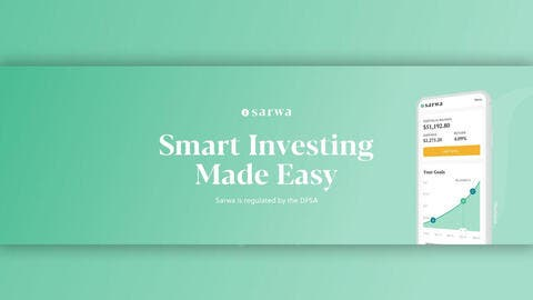 Startup of the Week: Sarwa - Your Map to the Hidden Treasure