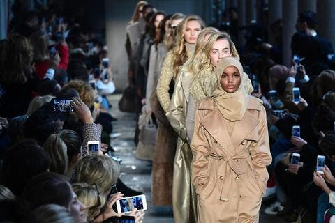 With Covid Rife Fashion Shows Switch From Catwalks to Online Platforms