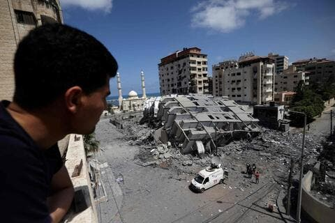 A Leading Doctor in Gaza Explains the Trauma of Palestine
