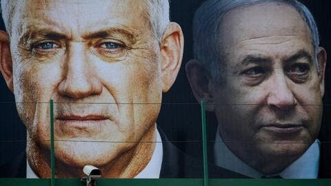 DC Insider Speaks with Jim Hanson on the Ousting of Netanyahu