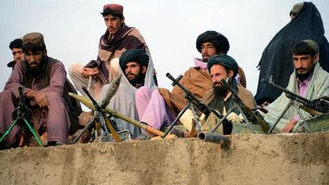Taliban Continue to Capture Territory as US. Forces Leave Afghanistan