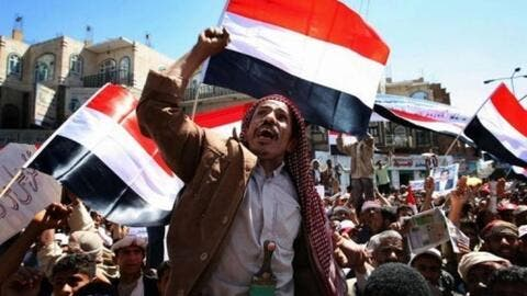 What the People of Yemen Want, with Shireen Al-Adeimi