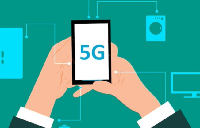 Everything You Need to Know About the 5G Connection Before It's Here
